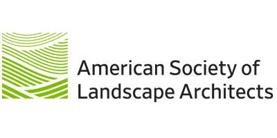 American Society of Landscape Architecture