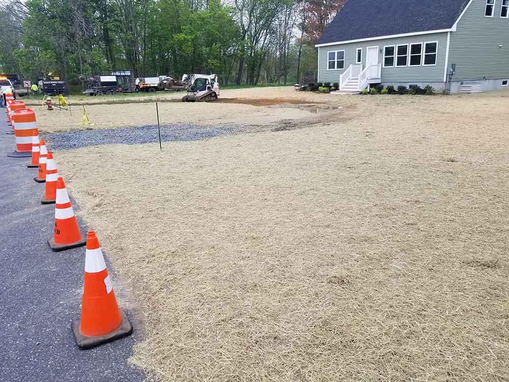 Erosion Control & Hydro Seeding Gallery 9
