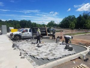 Retaining Walls & Pavers Gallery 15