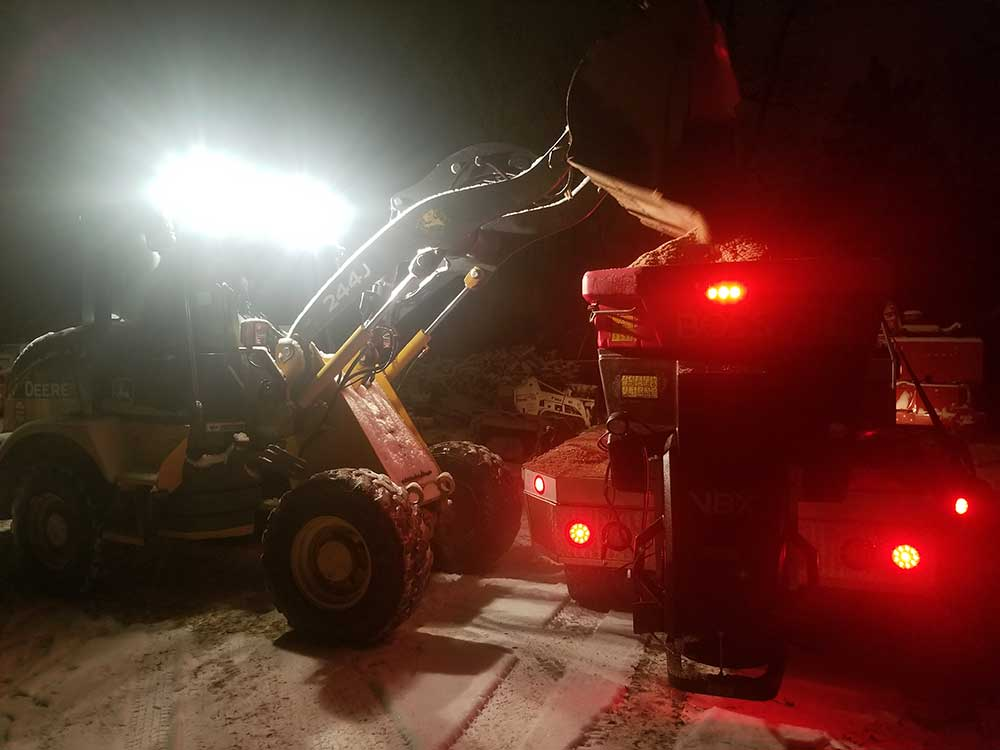 Snow Removal Gallery 10
