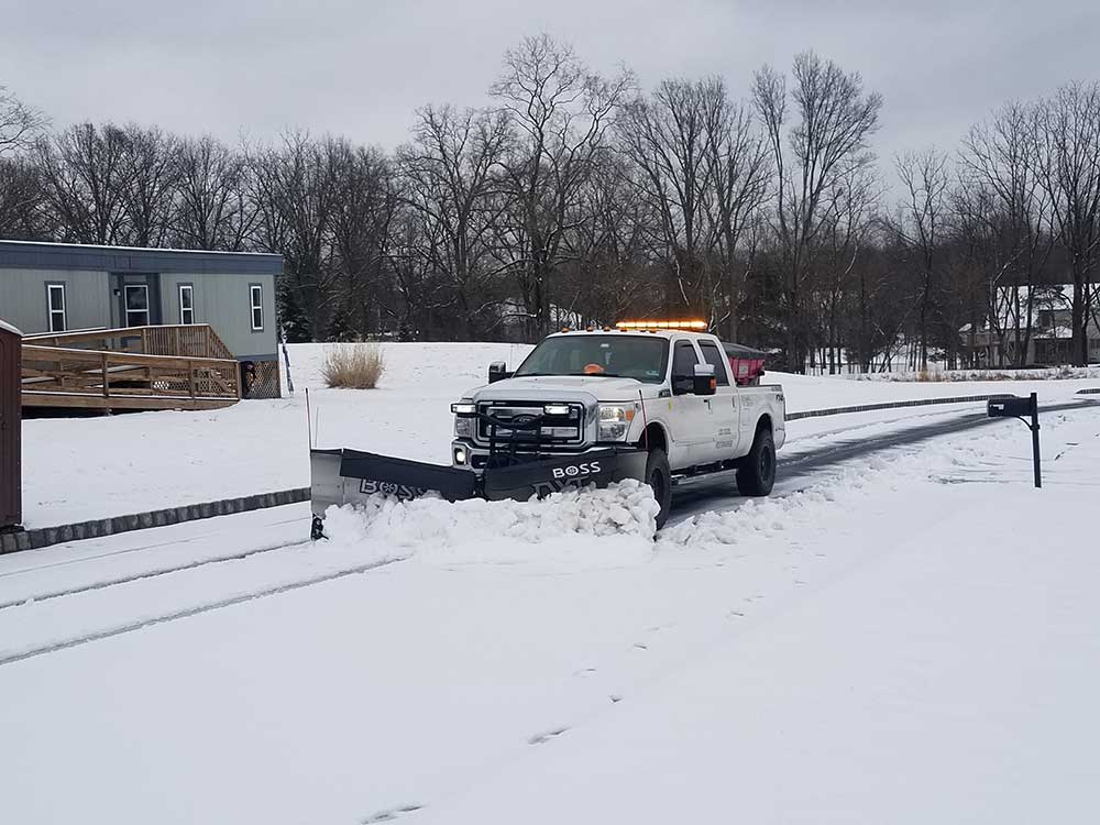 Snow Removal Gallery 3