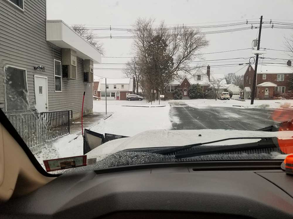 Snow Removal Gallery 4