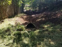 Drainage and trenching gallery 1