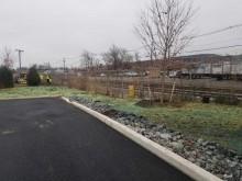 Erosion Control & Hydro Seeding Gallery 13