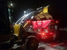 Snow Removal Gallery 11