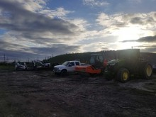 Clearing and Vegetation Removal Gallery 5