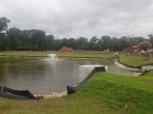 Wetland Planting & Aerator Installation Gallery 3