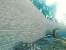 Retaining Walls & Pavers Gallery 1