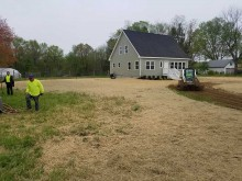 Erosion Control & Hydro Seeding Gallery 11